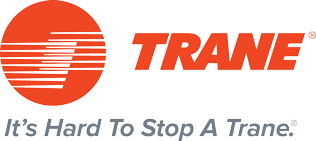 Trane Logo | It's Hard To Stop a Trane
